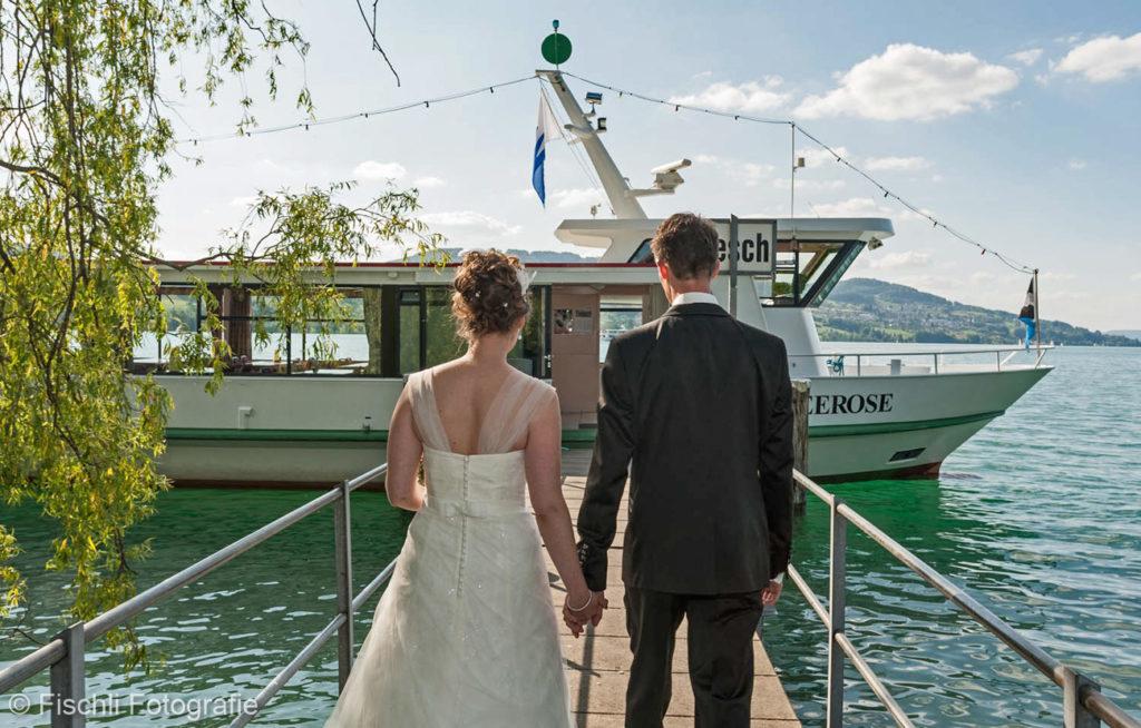 Portfolio Hochzeit