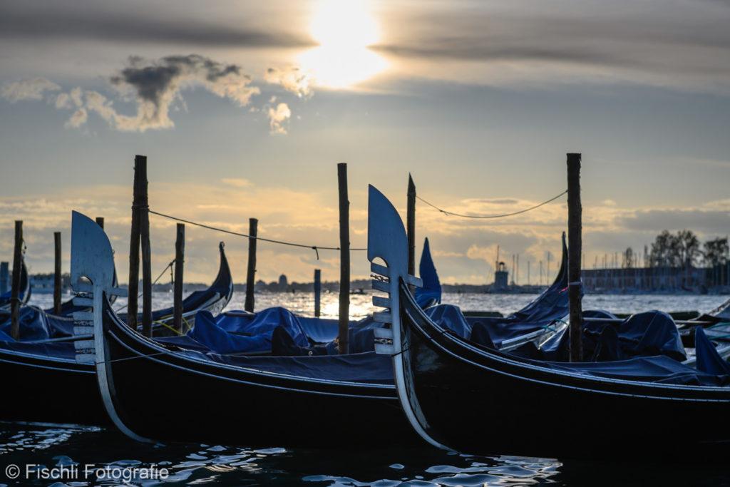Venedig im November